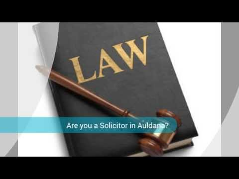 Solicitor Auldana - Employment Law Solicitor