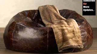 Bean Bag Chairs & Lounge Chairs | Cool And Comfortable Designs