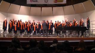 Weep, O Mine Eyes - Molalla High School Concert Choir
