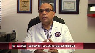 Causas de la vaginosis bacteriana