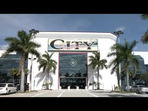 City Furniture: New Store Opening | Miami Dade