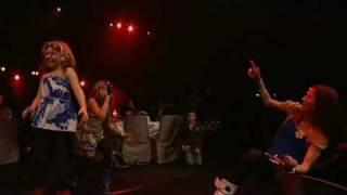 Efterfest - Caroline af Ugglas - Snälla Snälla Melodifestivalen 2009 feat. 2 kids