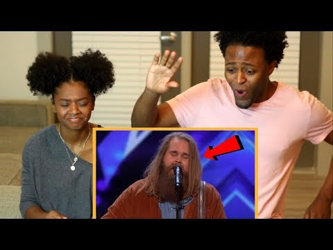 "WOW! Chris Kläfford's Cover Of ""Imagine"" Might Make You Cry - America's Got Talent 2019"