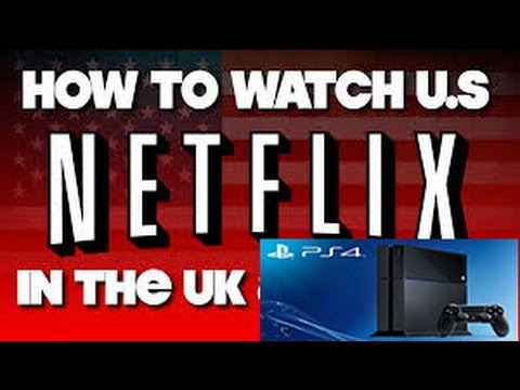 how to delete netflix on ps4
