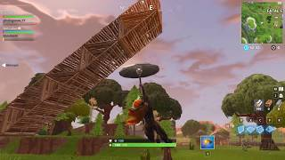 FORTNITE - 4 Layer Push AHK SCRIPT - Undetected!