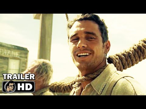 THE BALLAD OF BUSTER SCRUGGS Trailer (2018) Coen Brothers Netflix Movie