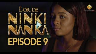 Série - L'or de Ninki Nanka - Episode 9
