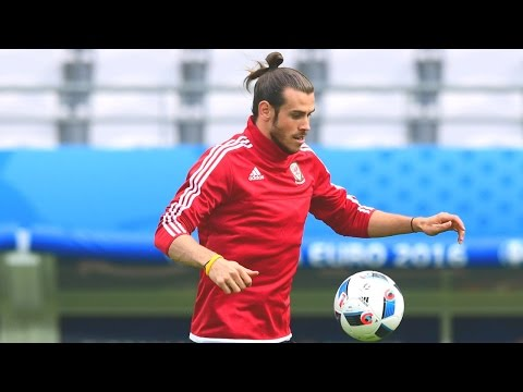 View from the other side - Bale, Allen, Ramsey & more | Wales v England | FATV News