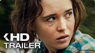TALLULAH Trailer German Deutsch (2016)