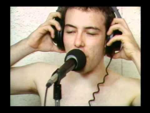 Dead Kennedys studio recordings