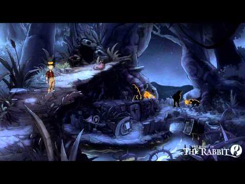 Adventure Treff Vorschau Zu The Night Of The Rabbit Youtube