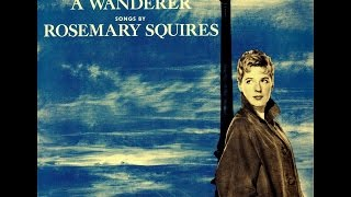 Rosemary Squires - Lazy Moon