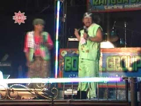 Lawakan Wa Bondol & Wa Greot Live