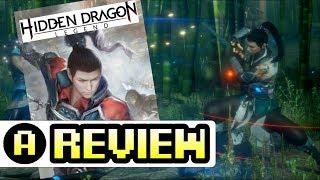 Hidden Dragon Legend (PS4) Review
