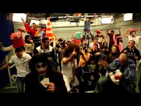 Best Harlem Shake -Pixciety-Film-Society-NDU-Radio/TV-Beirut-Lebanon