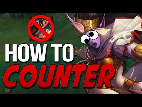 Counter: SORAKA, WARLORD'S BLOODLUST AND LIFESTEAL – How to beat them (League of Legends)