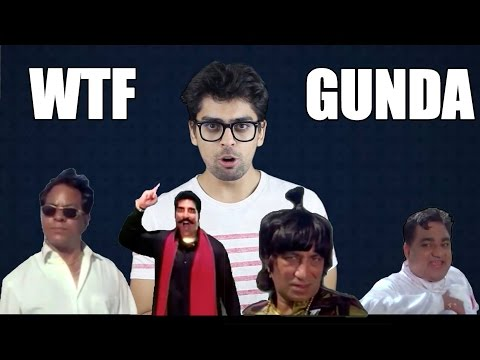 #HollyShit Episode 20   The Good The Bad and The Gunda  