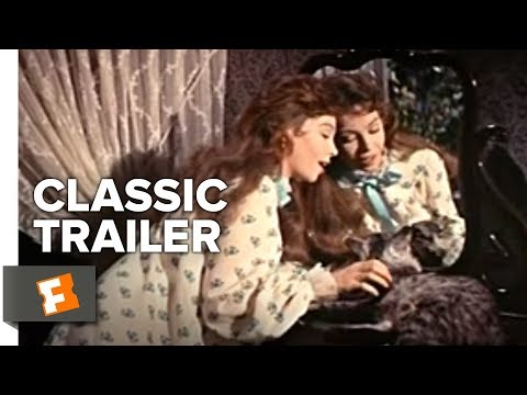 Gigi Official Trailer #1 - Leslie Caron Movie (1958) HD