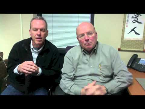 Drs. Scot McKnight & David Fitch on Missio Alliance & the future of ...