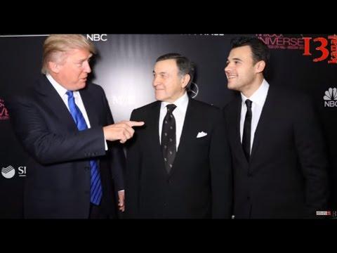 Donald John Trump kimdir? Azərbaycanlılar üçün qısa arayış - who is Donald John Trump?