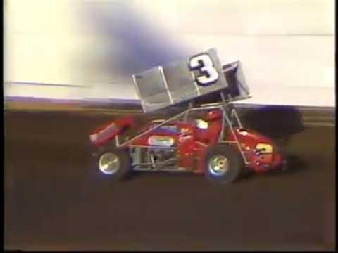 San Jose Speedway - Trophy Dash