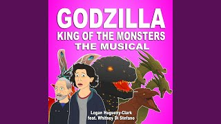 Godzilla King of the Monsters: The Musical
