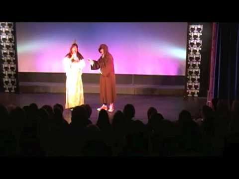 THE COMPLETE WORKS OFWILLIAM SHAKESPEARE-ABRIDGED Part 1
