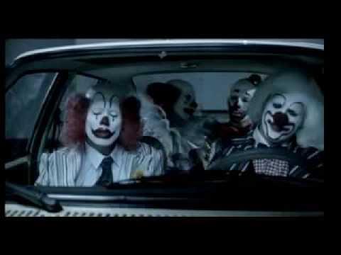 Spot Subtitled BAFICI - Clowns (2008)