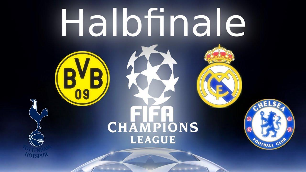Champions League Konferenz