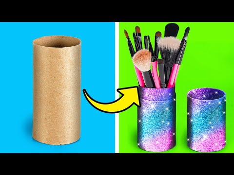 26-cool-ways-to-reuse-toilet-rolls-at-home