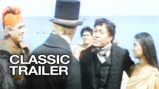 Hawaii Official Trailer #1 - Gene Hackman Movie (1966) HD