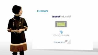 Ana Etxebarria Global Services Director Presentation Panda Security