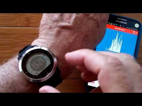 F69 FITNESS Smartwatch: Unboxing and Review