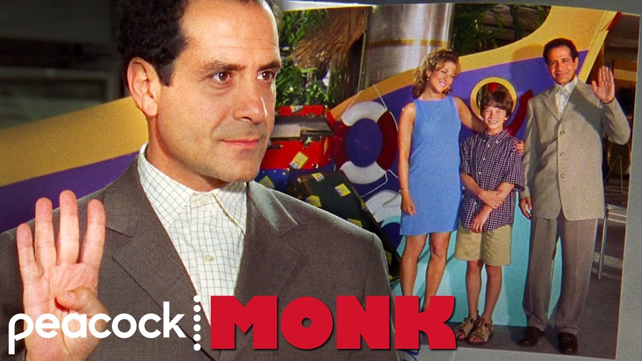 Download Monk Speaks Without Words   Monk