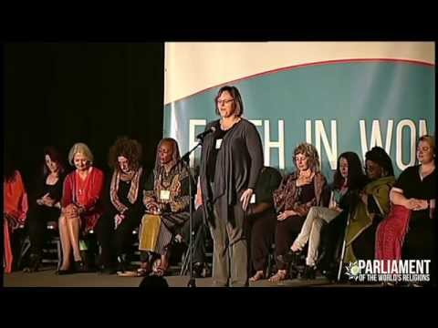 Inaugural Women's Assembly Closing Remarks & Ceremony