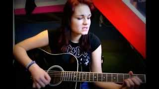Still Into You - Paramore (Cover by Simone)