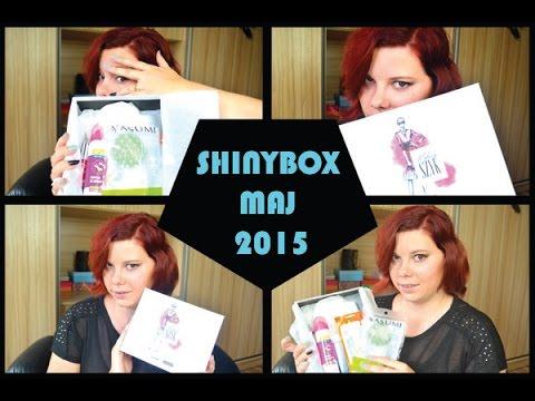 Shinybox Kobiecy Szyk [VIDEO]