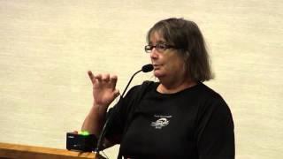 Karen Chun Testimony