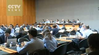 WTO completes review of China