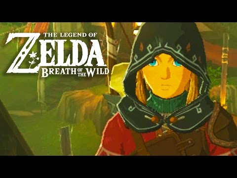 Zelda Breath of the Wild Gameplay NEW!! I PLAYED 5+ HOURS!! (EXCLUSIVE INFO + IMPRESSIONS!!)