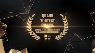 Julien Christophe - Quand Tout Est Calme | IFF Vance Burberry Award for Cinematography 2020