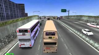 mm2 sf bus city 之瘋狂駕駛