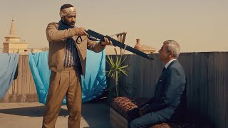 موسى هيقتل شهاب باشا لو مقالوش مكان شفيقة فين / مسلسل موسى - محمد رمضان