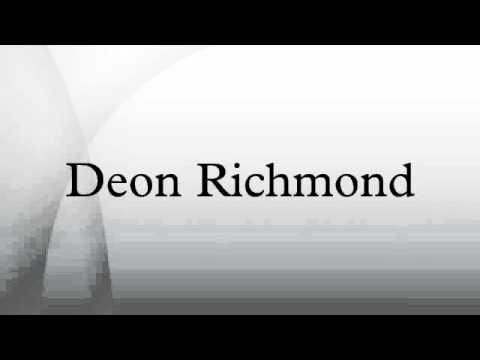 Deon Richmond