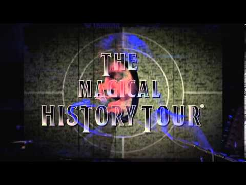 The Magical History Tour