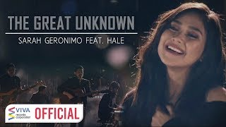 Sarah Geronimo Feat. Hale - The Great Unknown