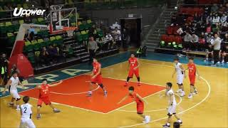 Publication Date: 2018-09-28 | Video Title: 2016-2017 NIKE學界精英籃球比賽男子組季軍賽 -