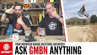 What Mountain Bike Can I get for £1000? | Ask GMBN Anything About Mountain Biking