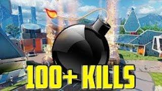 100+ KILLS!