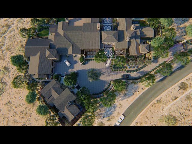 Montage in Silverleaf is the latest Luxury home Fratantoni Interior Designers completed!